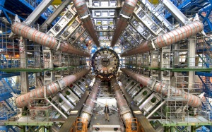 CERN-large-hadron-collider