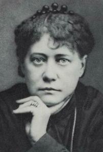 Blavatsky en 1877