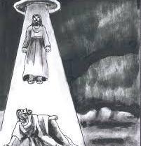 La ascension de nuestro señor